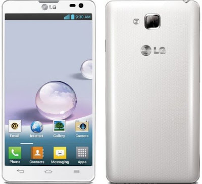 LG Optimus L9 ll complete specs and features