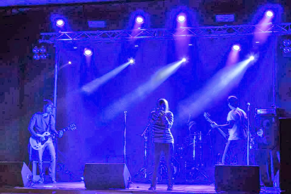DR.CAVALHEIRO - TOUR 2013 REMEMBER O.B