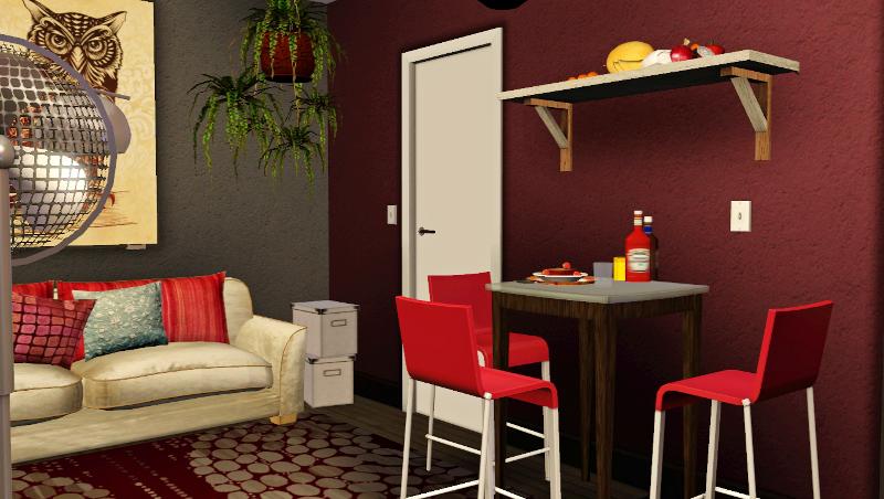 Maisons de Ziva Screenshot-5579