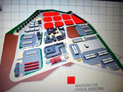 Empresariado tarijeño objeta la ubicación del Parque Industrial