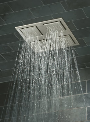 Cool Showers and Modern Shower Head Designs (15) 11