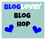 Bloglovin' hop time!!!
