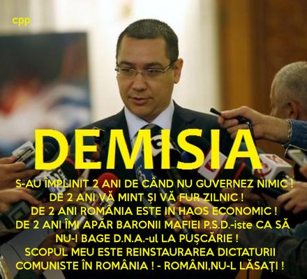 Tantalau' saptamanii 19: Guvernul Ponta, 2 ani la guvernare. 36 de TAXE NOI