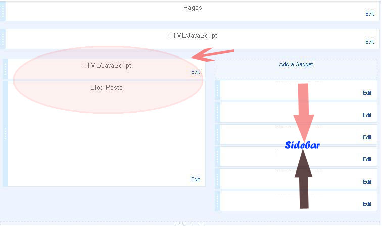 how to add a static home page in wordpress