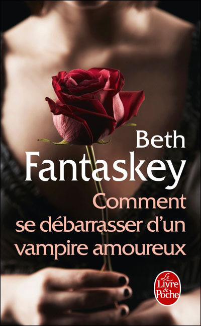 l 39 antre des livres comment se d barrasser d un vampire amoureux. Black Bedroom Furniture Sets. Home Design Ideas