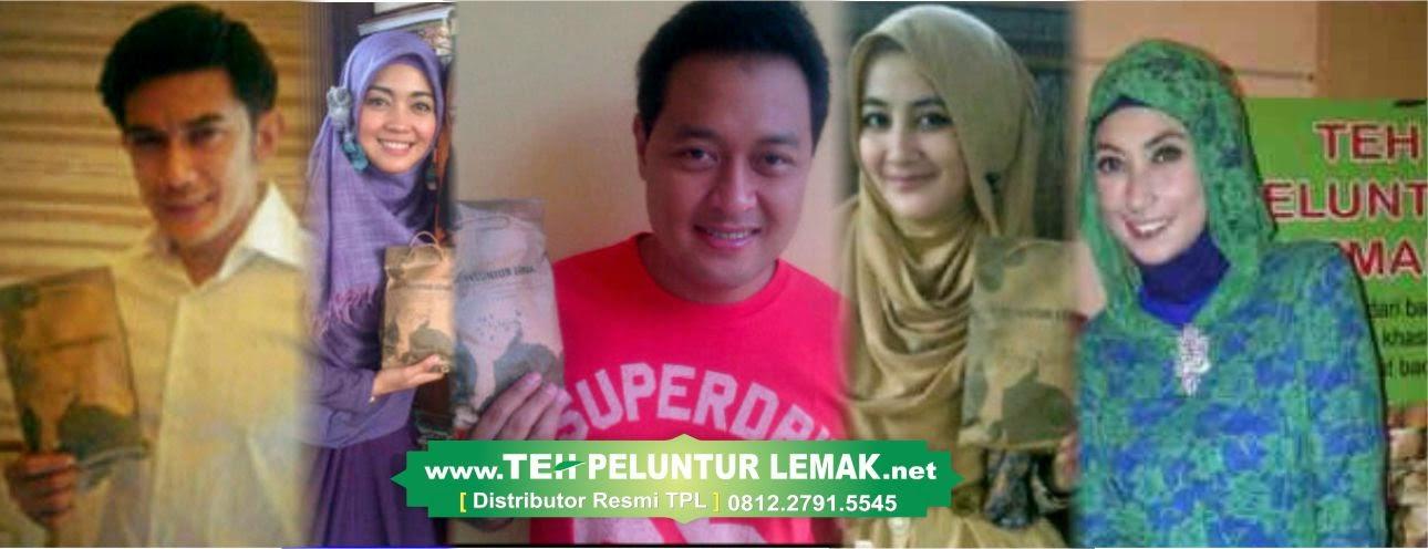 """Artis Teh Peluntur Lemak """"TPL"""""""