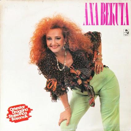 Ana Bekuta - Diskografija (1985-2013)  1993+-+Pitas+Kako+Zivim+1