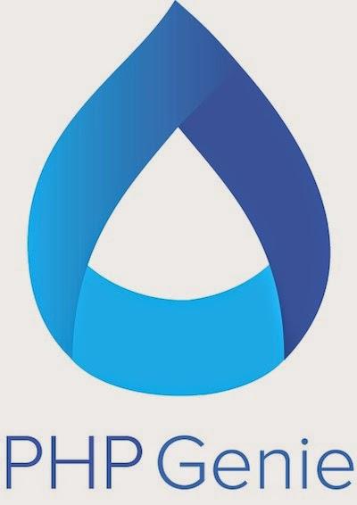 PHPGenie logo