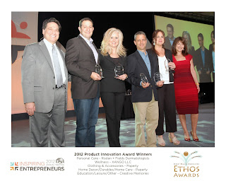 Paperly wins 2 ETHOS Awards for Product Innovation