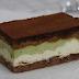Receta: Tiramisu con Té verde Matcha