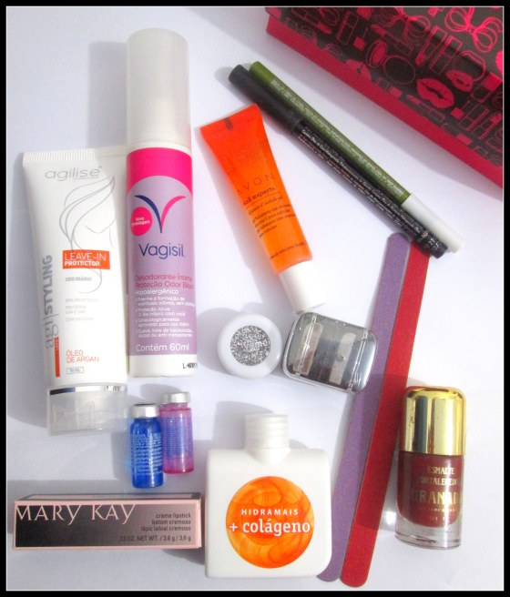 Mary Makeup's