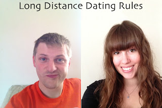 long distance for dummies: long distance dating rules