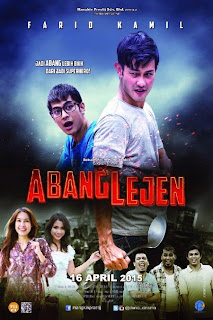 Tonton Abang Lejen Full Movie