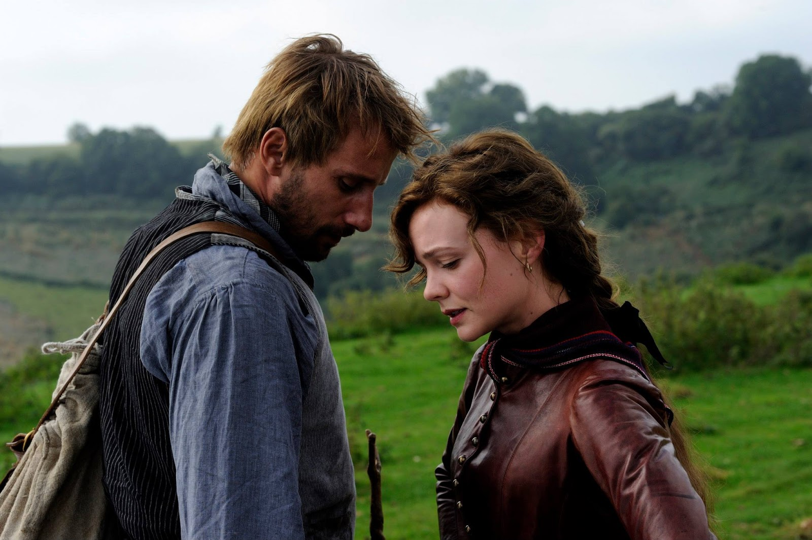 Chew's Reviews – Far From The Madding Crowd