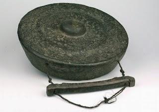 Ogung - Alat Musik Tradisional Batak Toba