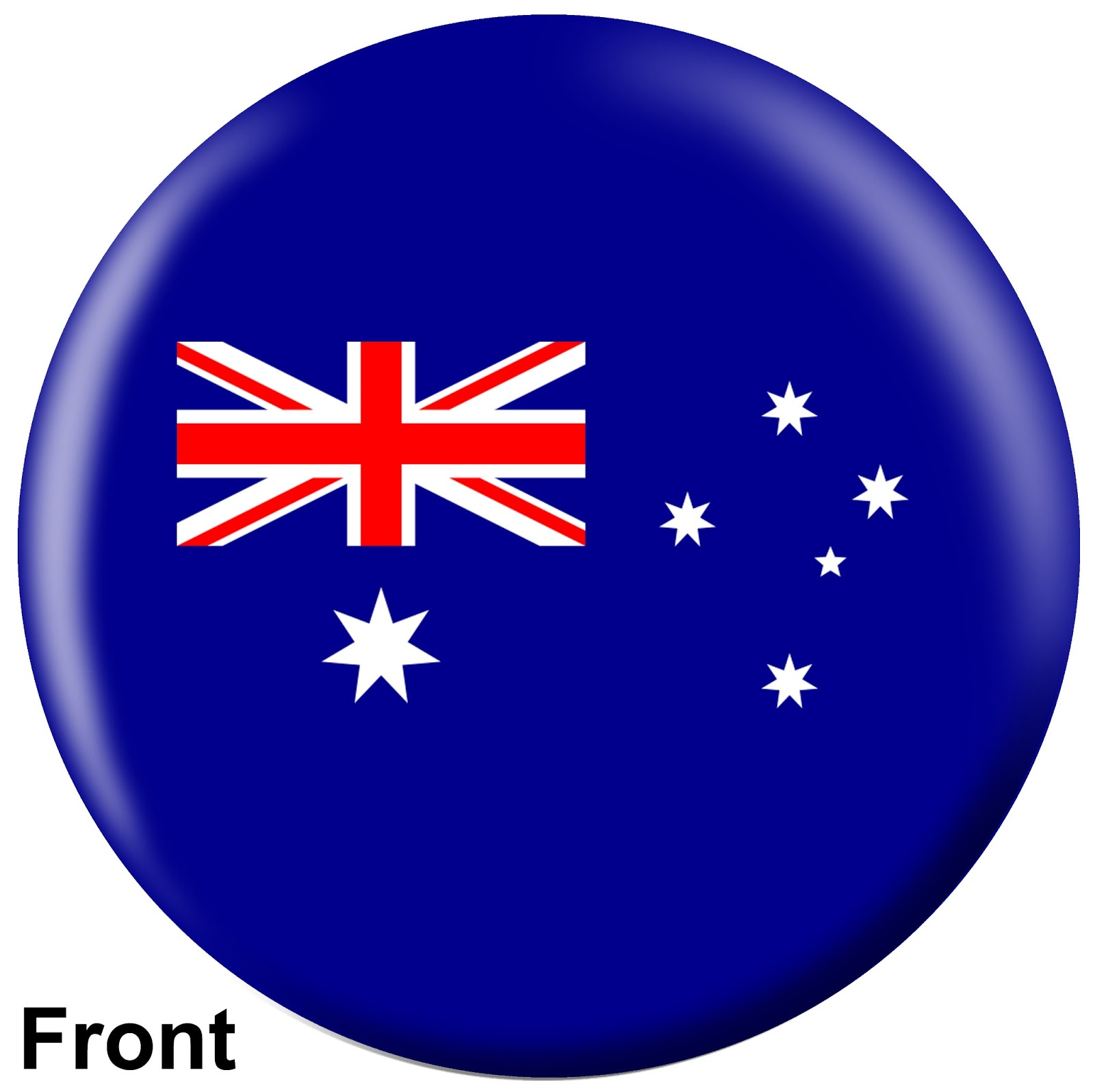 Australian Flag Hd Images Free Download