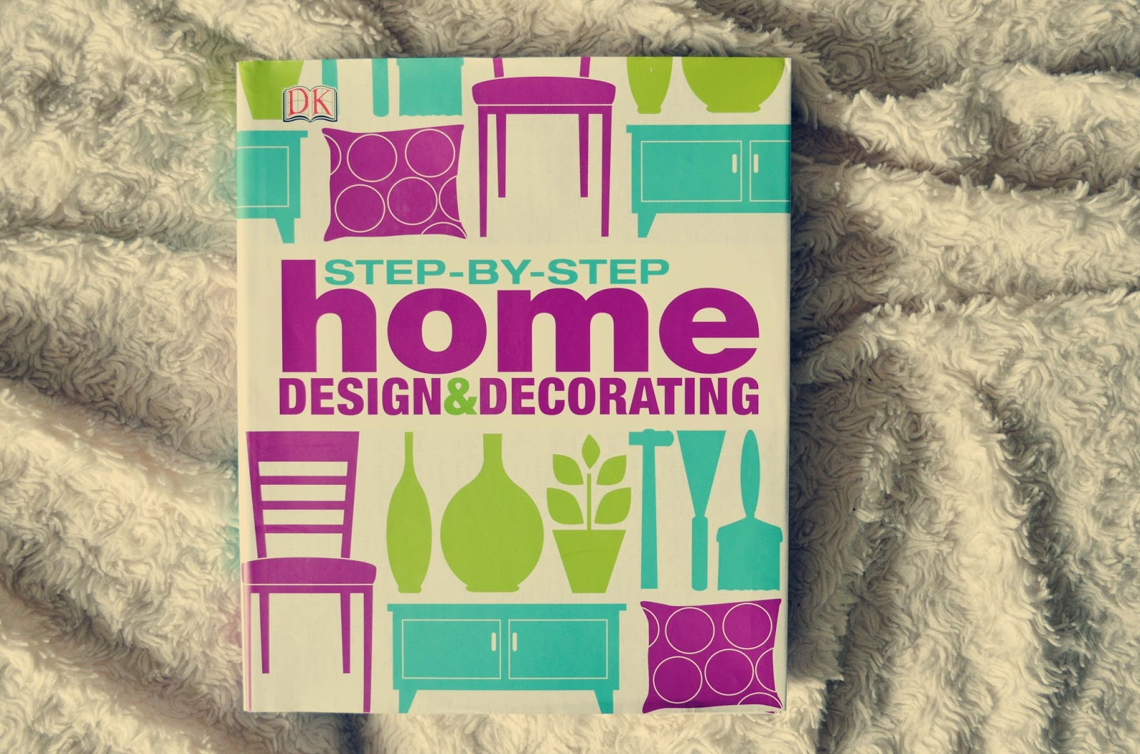 with some difficulty i narrowed down the options and chose step by step home design decorating for myself this book has close to 400 pages of. Interior Design Ideas. Home Design Ideas