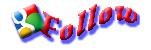 gambar icon follow
