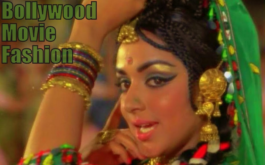 Bollywood Movie Fashion
