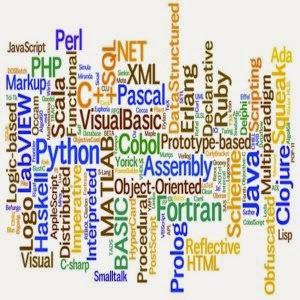 Top 12 high paying programming languages