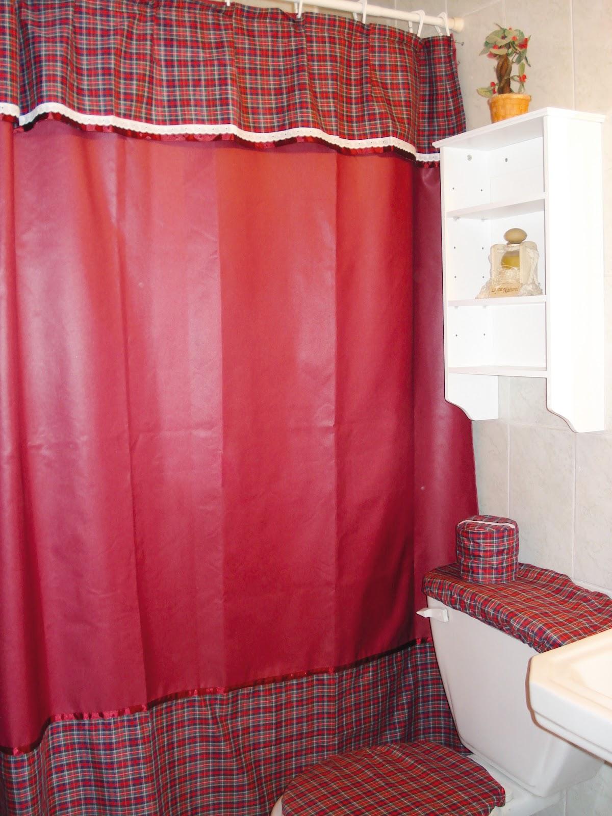 Rva dise os cortinas y set de ba o set de ba o popelina - Cortina bano diseno ...
