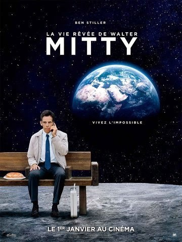 La Vie rêvée de Walter Mitty en Streaming