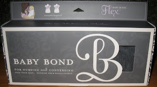 Baby Bond new in box
