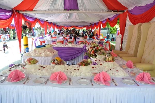 Realiti! Inilah Suasana Paling Menyampah Nak Kena Hadap Bila Tiba Musim Majlis Kahwin
