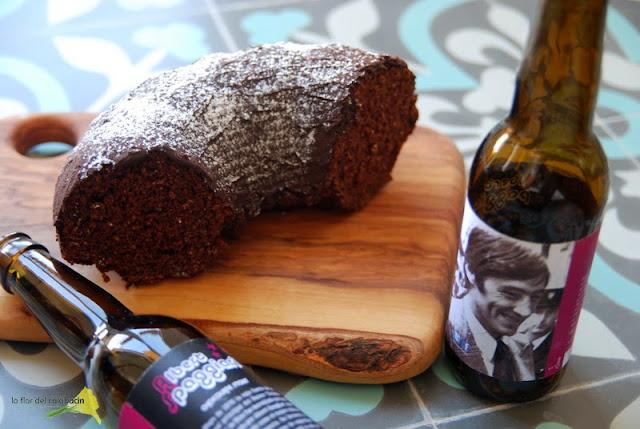 Chocolate Stout Cake Jamie Oliver
