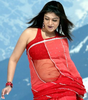Y HOT ACTRESS WALLPAPERS  NAYANTHARA BIKINI WALLPAPERS