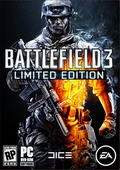 Battlefield 3 Limited Edition 2011 Full For PC