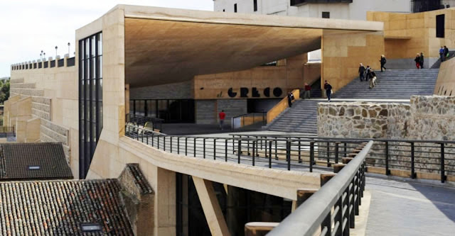 01-El-Greco-Congreso-Center por Rafael Moneo-
