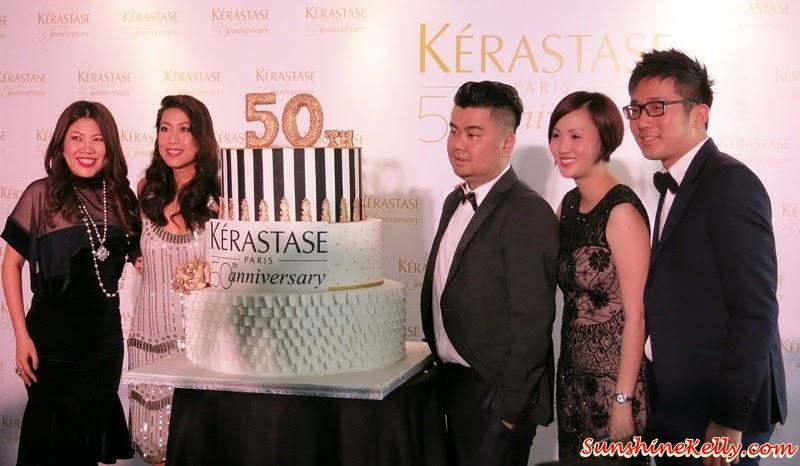 Kerastase 50th Anniversary, Celebrating The Art of Perfect Hair, Kerastase Malaysia, Kerastase 50th Anniversary, Passport to paris