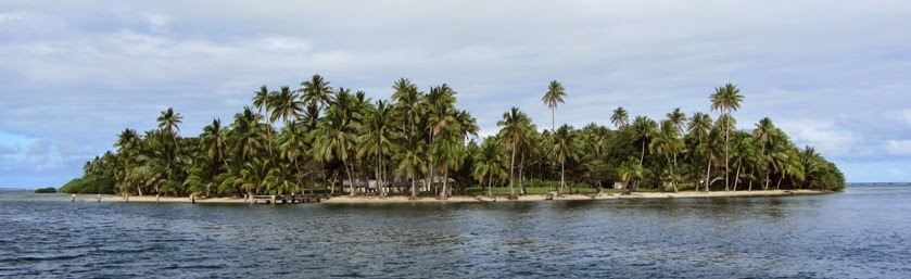 Nukulau Island