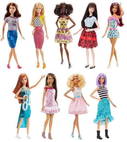 barbie neu