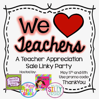 http://secondgradesugarandspice.blogspot.com/2015/05/we-love-teachers-sale-linky-party.html