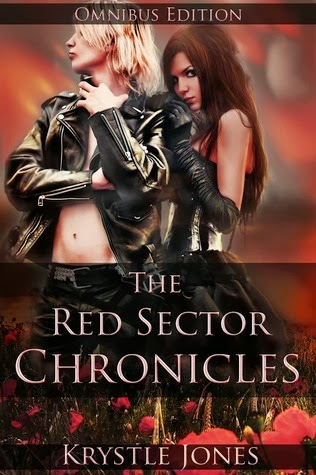 The Red Sector Chronicles