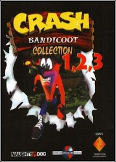 Download - Crash Bandicoot Collection (3 em 1) - PC
