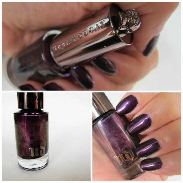 Urban Decay Vice Nail Polish