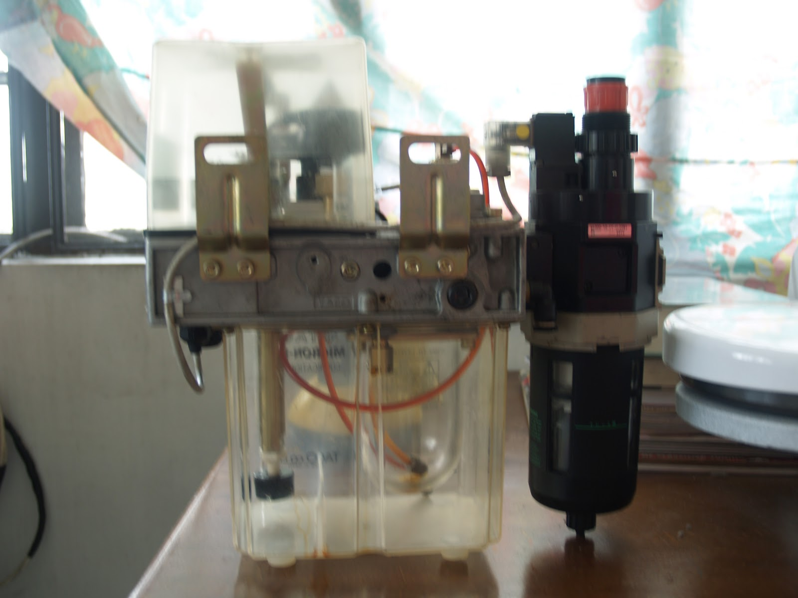For Sale Taco Micron Lub Lubrication Unit Mc 9 Series Php Pump Electrical Wiring The Item In Pictures Is A Used Industrial Equipment It Costs Philippine Peso 1000000