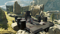 Halo 5: Guardians free map big team battles  basin