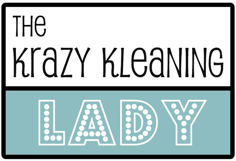 Krazy Kleaning Lady