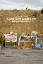 The Party Hop: Autumn Market
