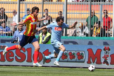 Highlights Lecce-Napoli 2-1 Video Gol Sky
