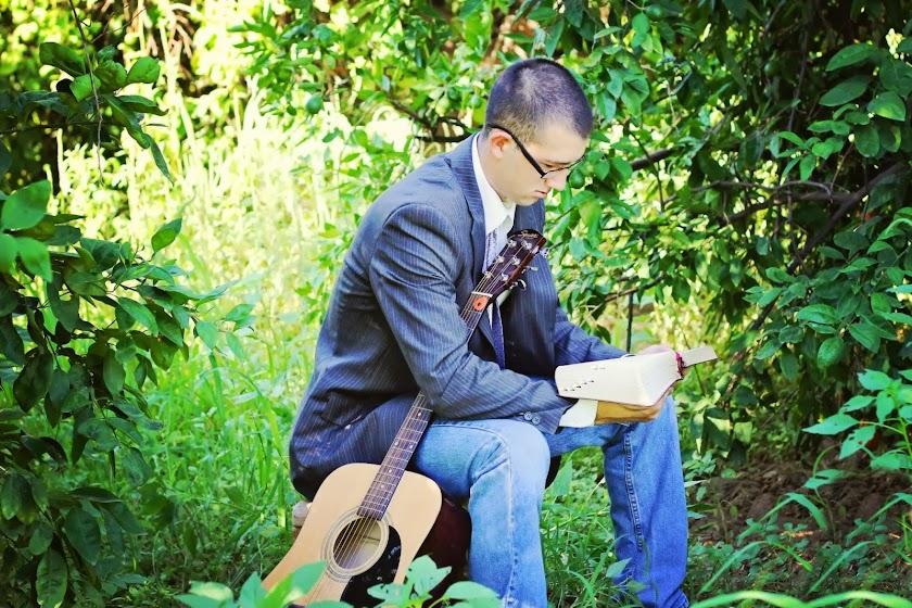 Elder Matthew Pena