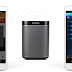 Google Play Music Integrates With Sonos