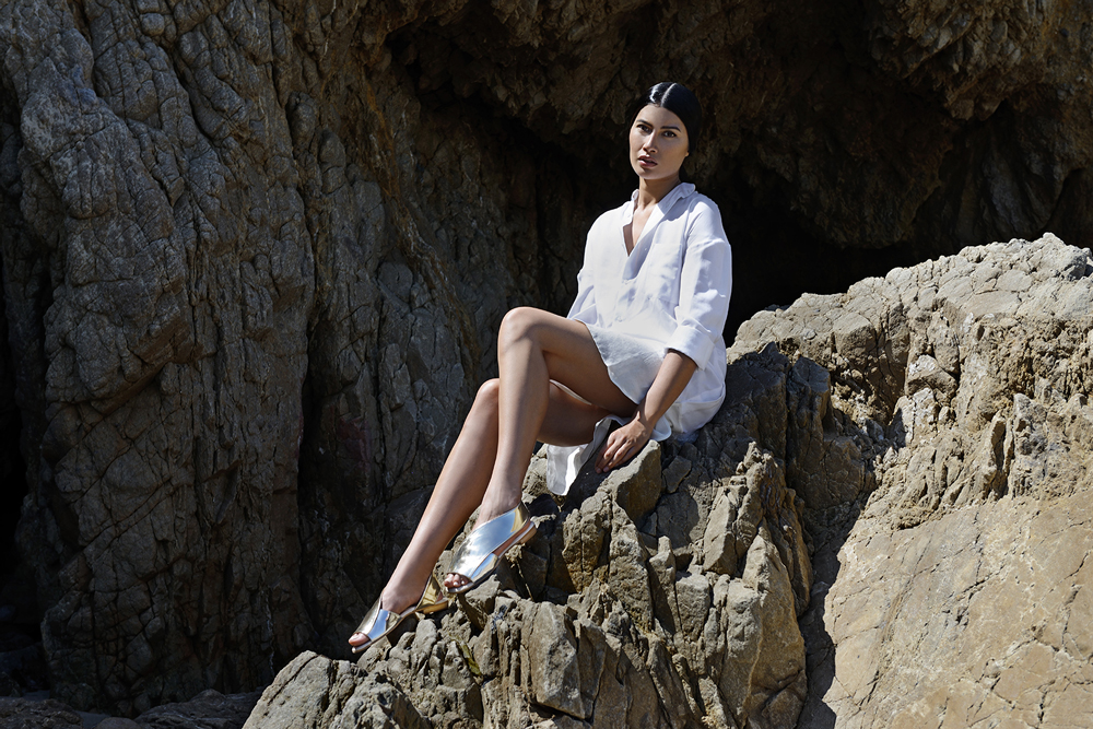 Sydney Brown Spring/Summer 2015 collection / Sydney Brown eco-friendly sustainable vegan luxury footwear designer exclusive interview via fashionedbylove.co.uk, british fashion blog