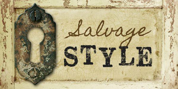 MyLove2Create Salvage Style