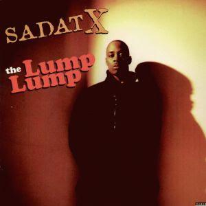 Sadat X – The Lump Lump (VLS) (1996) (320 kbps)