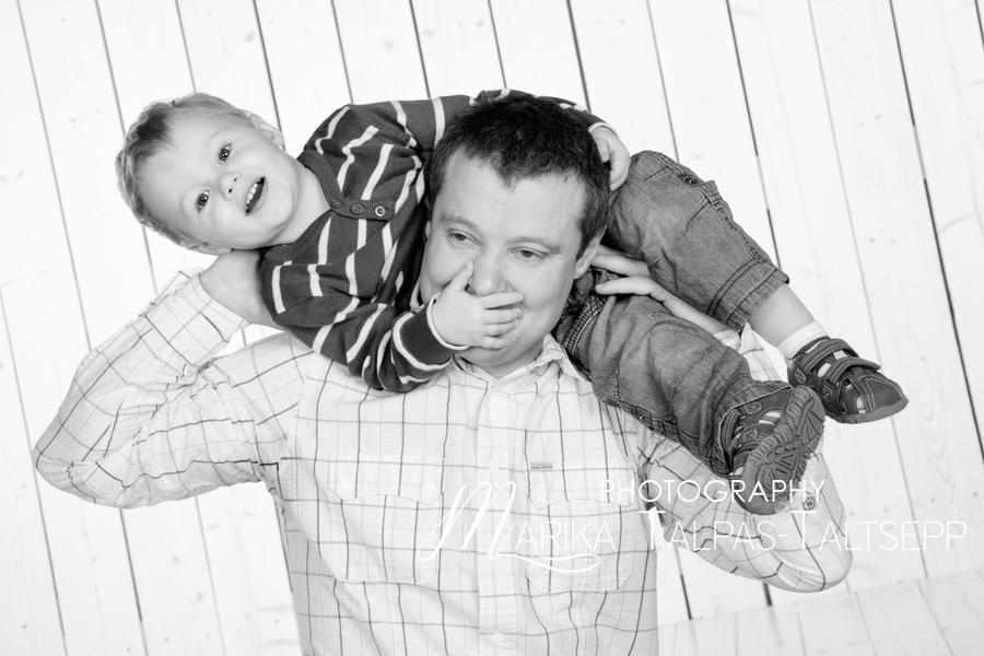 isa ja poeg-kukil